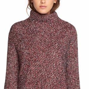 Rag and bone Bry turtleneck Sweater size S/M